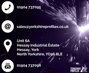 Yorkshire profiles contact