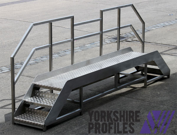 Metal Fabrication For The Food Service Industry