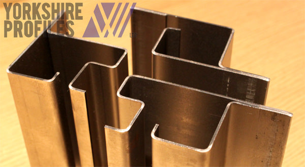 Sheet Metal Folding Services Yorkshire Profiles