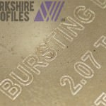 Laser etching of part numbers on stainless steel component