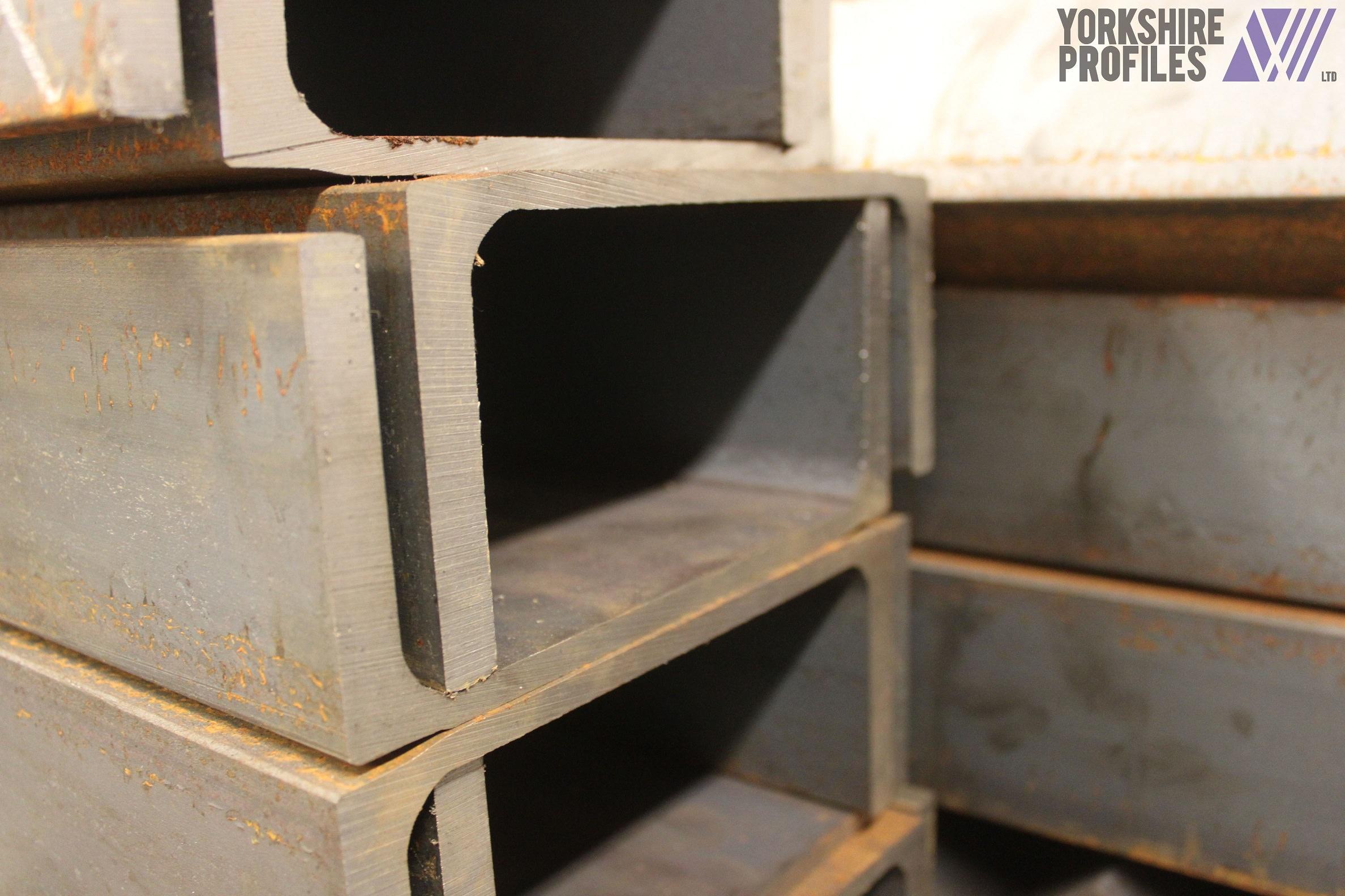 Mild Steel Laser Cutting Amp Fabrication Yorkshire Profiles