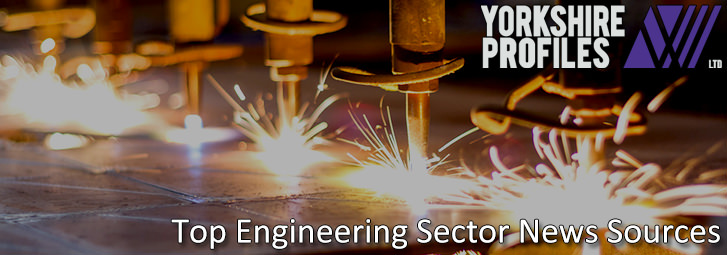Top engineering sector news sources