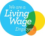 Yorkshire Profiles achieves the Living Wage accreditation.
