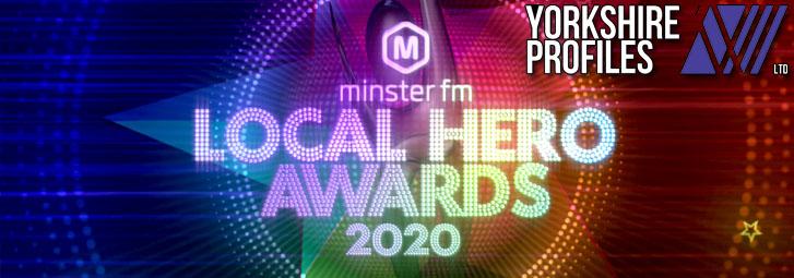 Local Hero Awards 2020